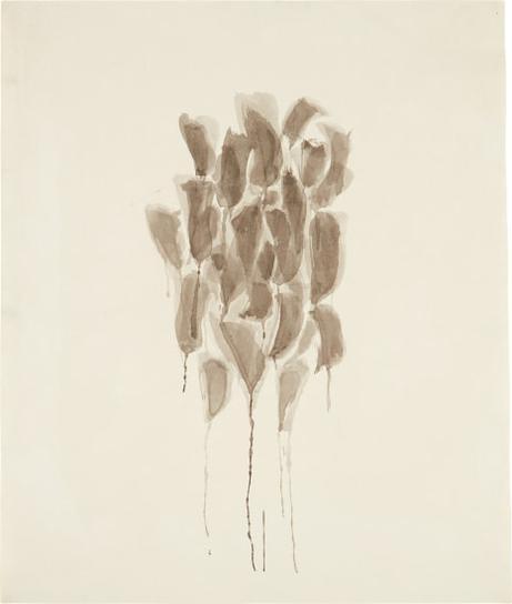 Sam Francis-Untitled-1950