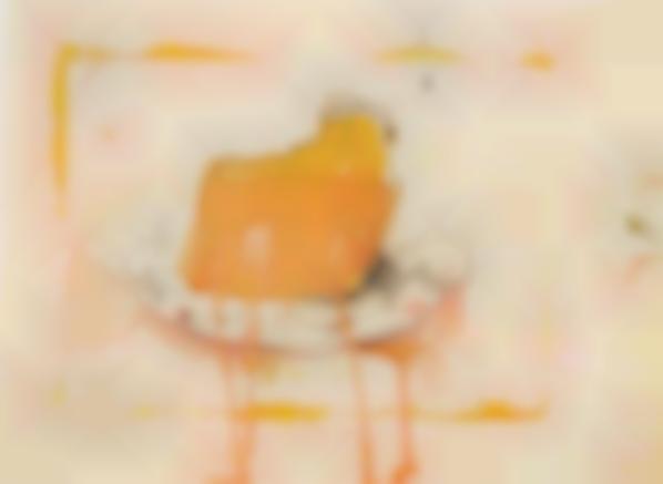 Claes Oldenburg-Cake Slice-1962
