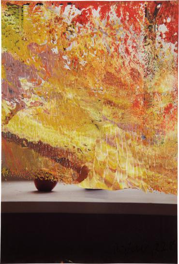 Gerhard Richter-Ohne Titel (2.2.89)-1989