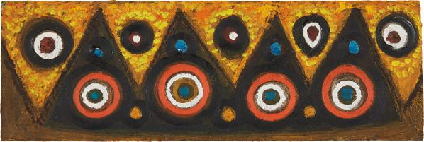Richard Pousette-Dart-Mission-1950
