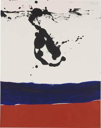 Robert Motherwell-Untitled-1967