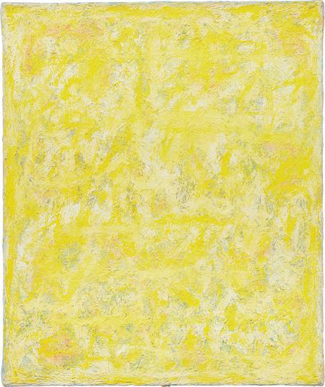 Beauford Delaney-Untitled-1967