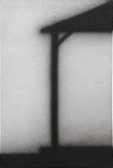 Ed Ruscha-Porch-1996