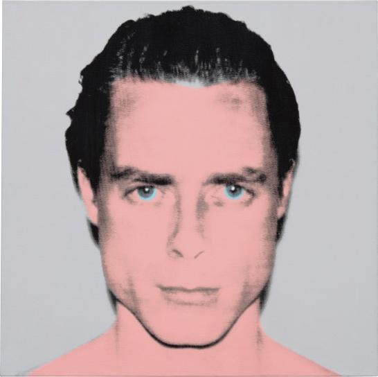 Andy Warhol-Michael Walsh-1986