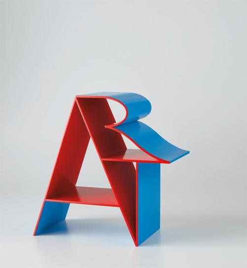 Robert Indiana-Art-1999