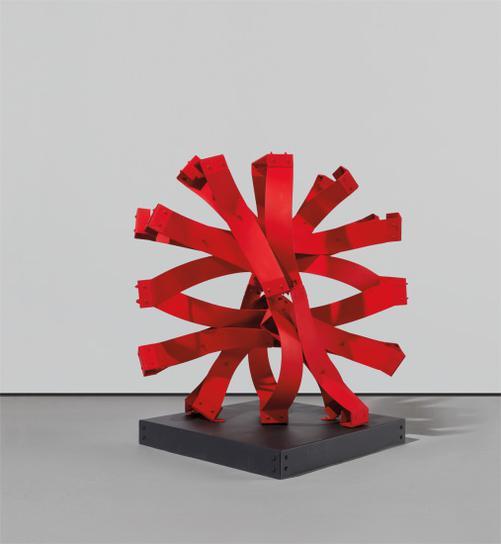 Edgar Negret-Sol-1985