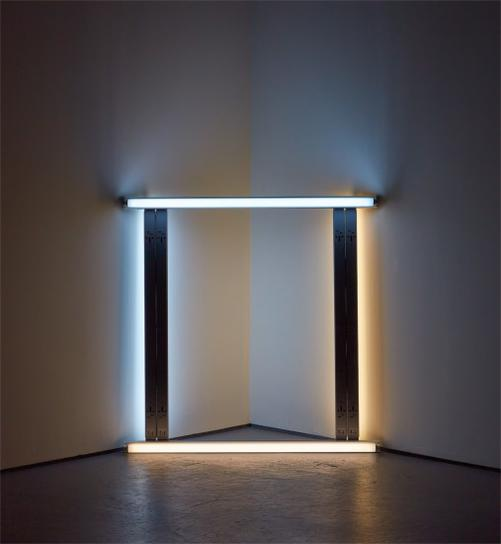 Dan Flavin-Untitled-1970