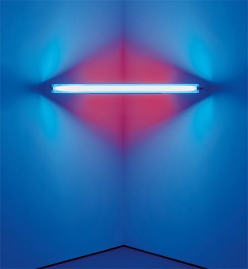 Dan Flavin-Untitled-1984