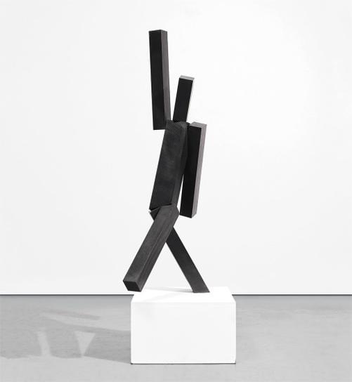 Joel Shapiro-Untitled-2013