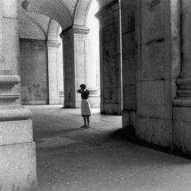 Cindy Sherman-Untitled Film Still #64-1980
