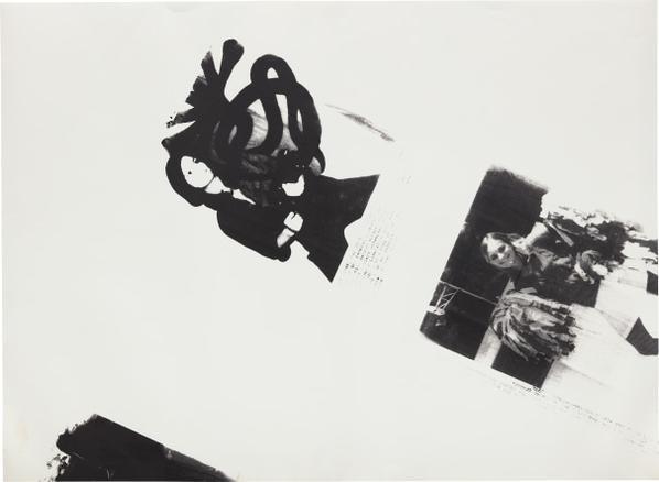 Cady Noland-Untitled-1991