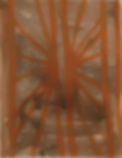 Mark Grotjahn-Untitled-2002