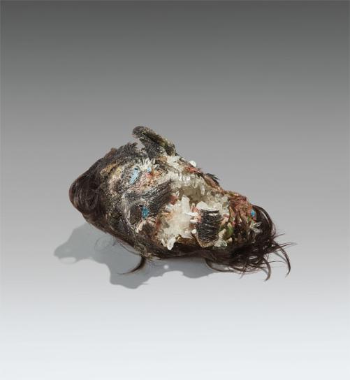David Altmejd-Untitled-2007