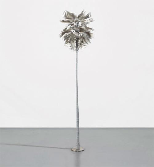 David Zink Yi - Neusilber (New Silver)-2009