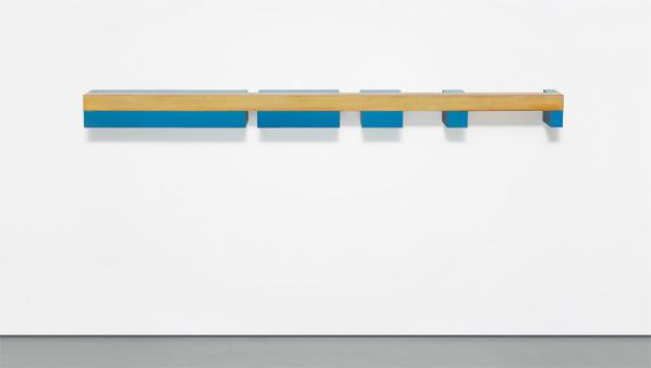 Donald Judd-Untitled-1970