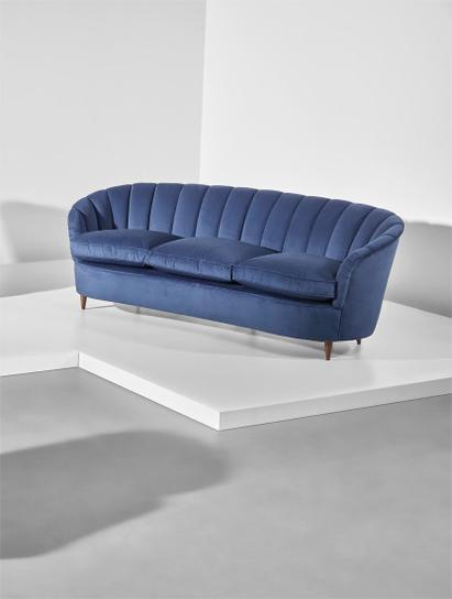 Gio Ponti-Rare Sofa-1939