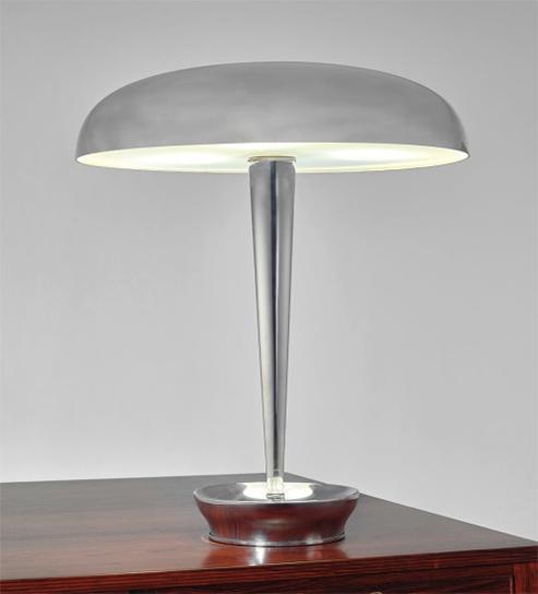Stilnovo - Desk Lamp, Model No. D 4639-1950