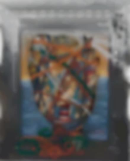 Jigger Cruz-Untitled-2014