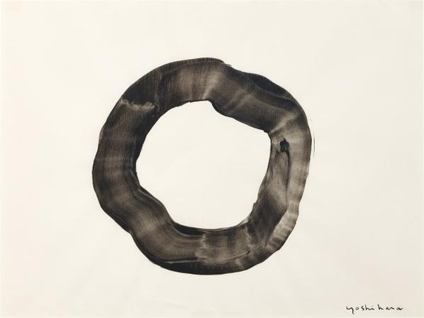 Jiro Yoshihara-Circle-