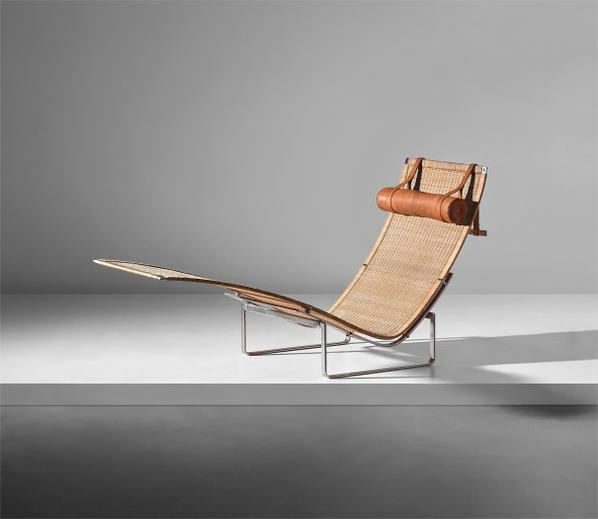 Poul Kjaerholm - Hammock Chair, Model No. Pk 24-1965