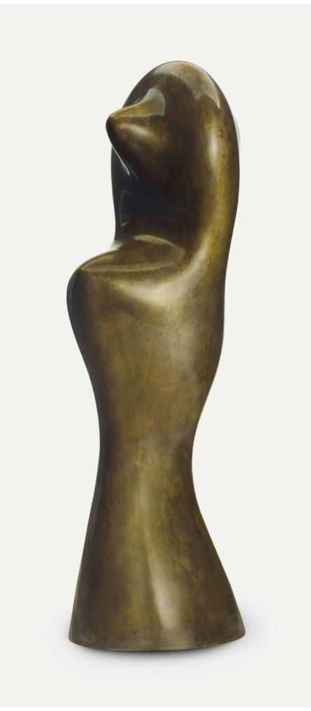 Jean Arp-Poupee-Basset-1965