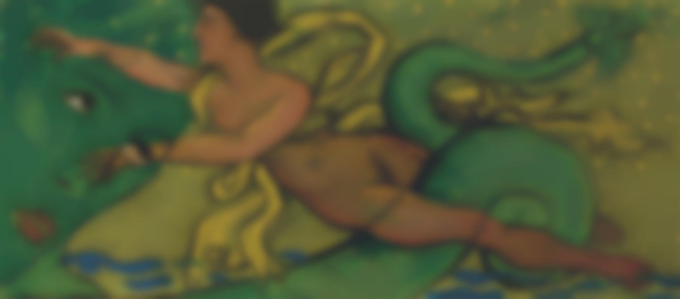 Francis Picabia-Amsel-1930