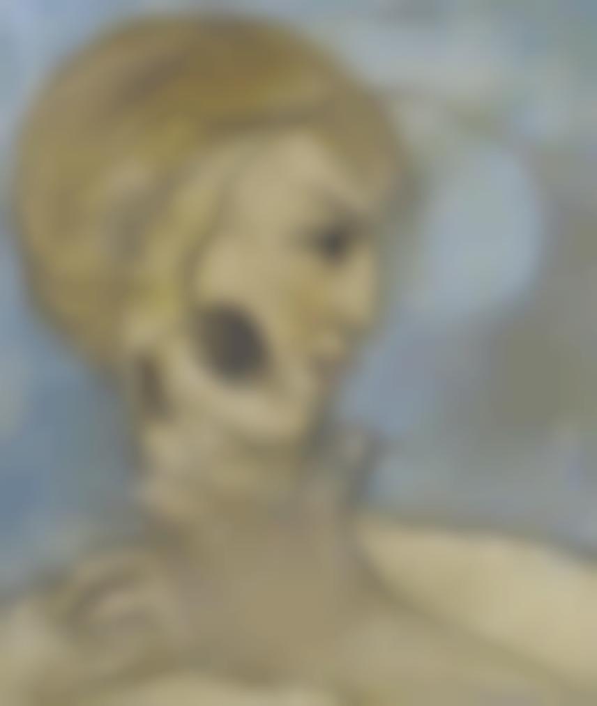 Francis Picabia-Aurore-1930