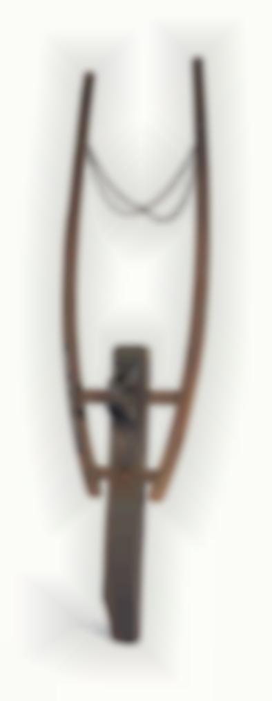 Max Ernst-Un Microbe Vu A Travers Un Temperament-1964
