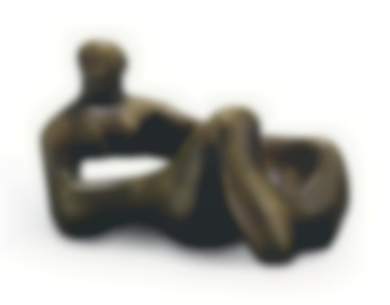 Henry Moore-Recumbent Figure-1938