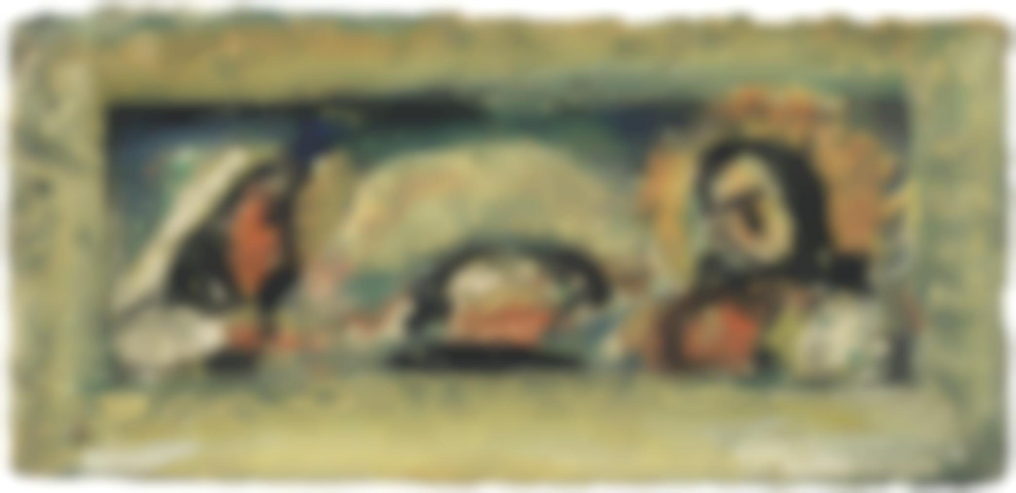 Georges Rouault-Stella Vespertina-1948