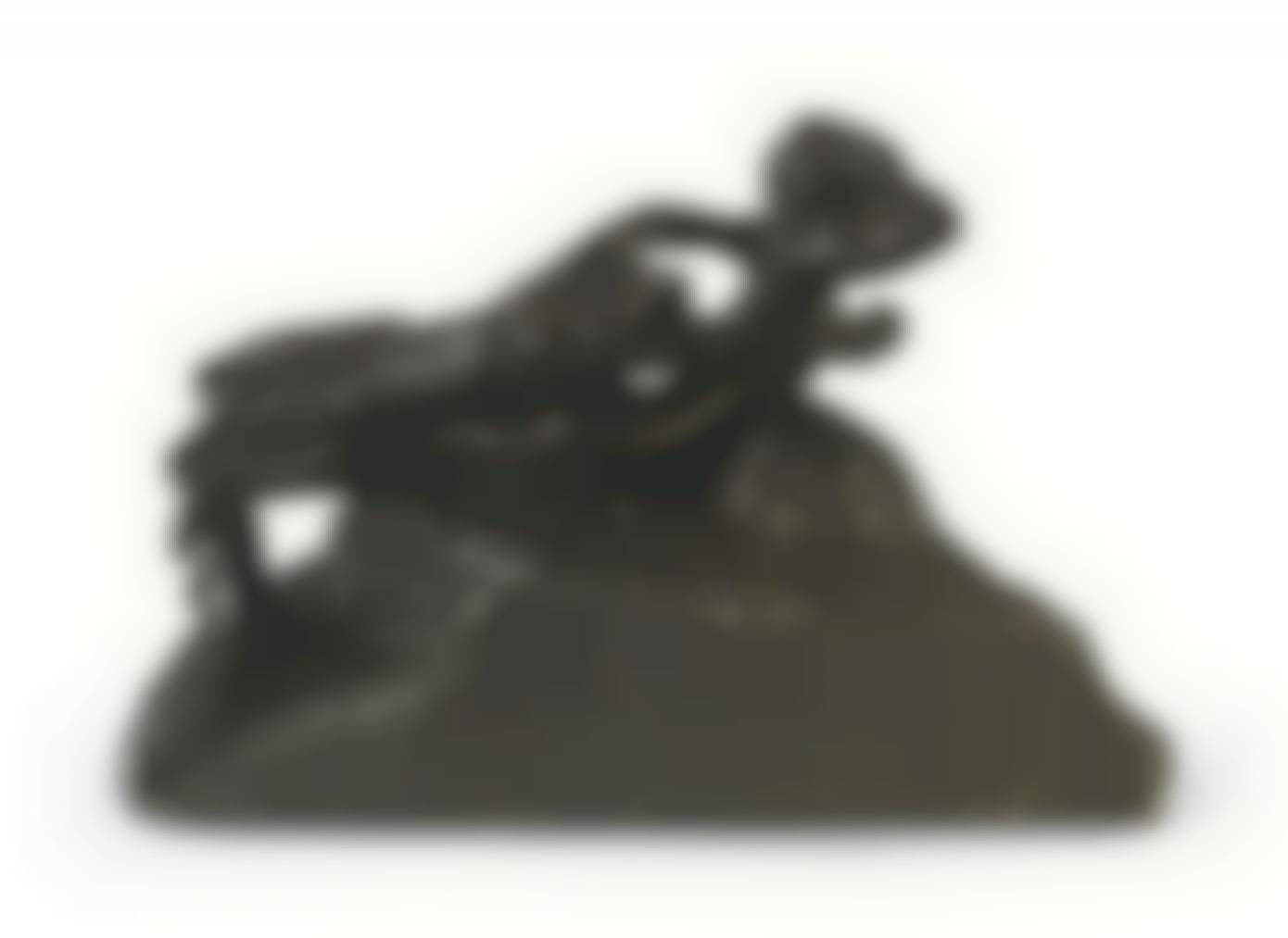 Auguste Rodin-Fugit Amor, Grand Modele, Deuxieme Version-1887