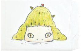 Yoshitomo Nara-Island Girl-2004