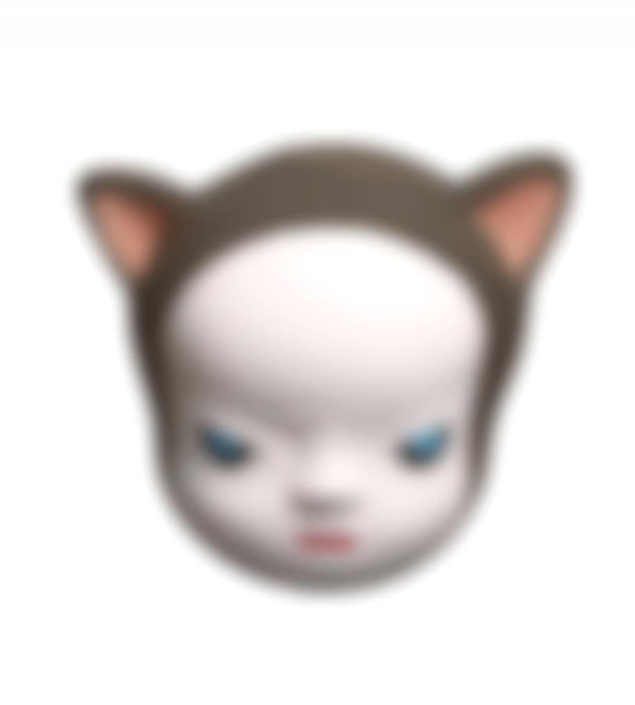 Yoshitomo Nara-Upset Kitty-1997