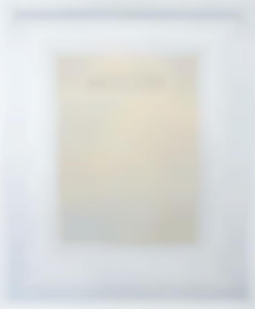 Annie Cabigting-Art Aint All Paint (After Matthew Higgs)-2010