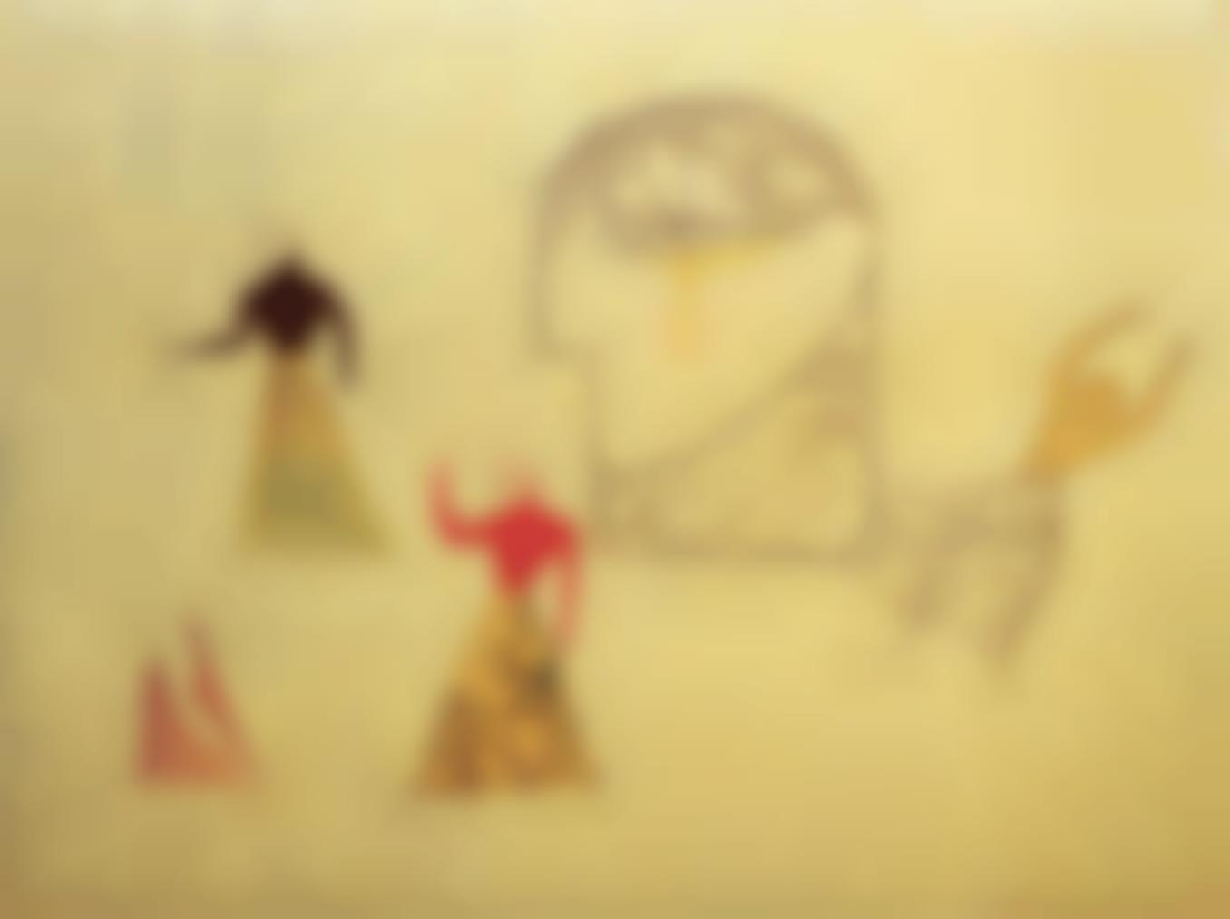 Truong Tan-No. 7 (In The Past)-