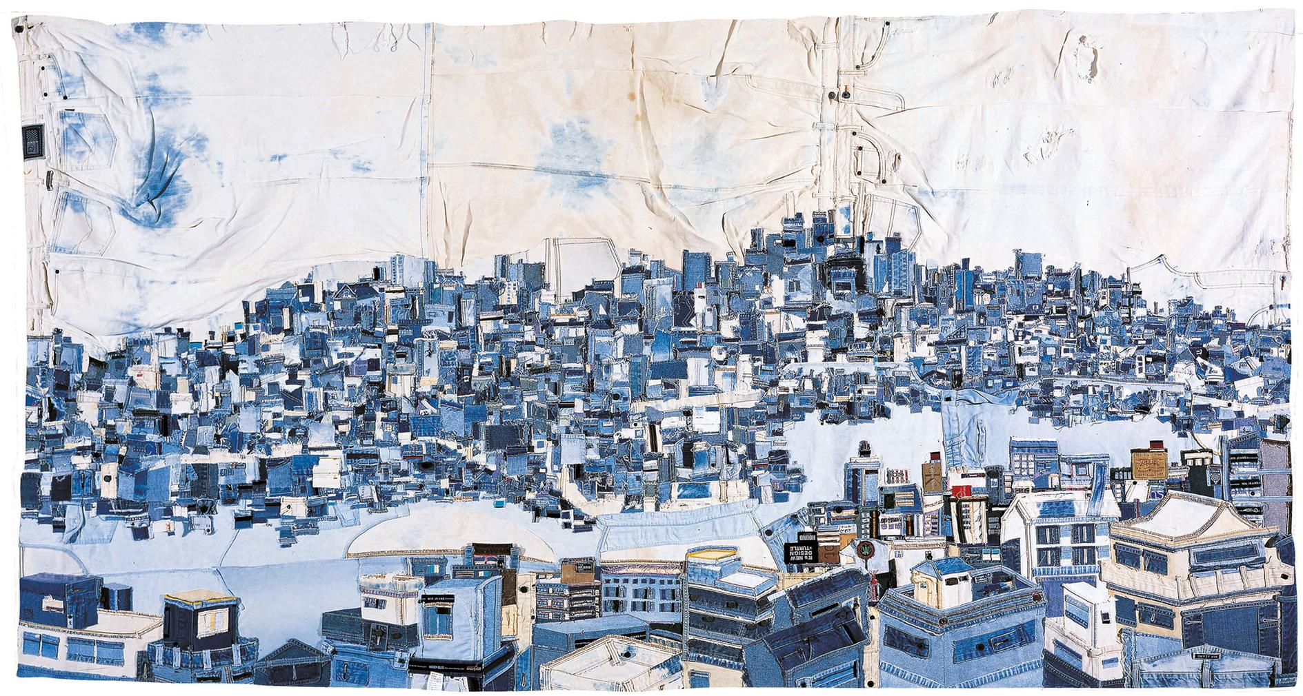 Choi So Young-City-2002