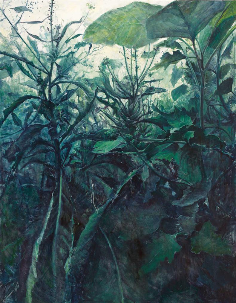 Zhu Xinyu - Untitled-2012
