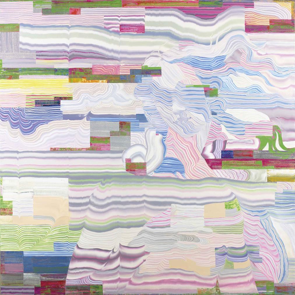 Kim Young-Hun-P1822 - Electronic Nostalgia-2018