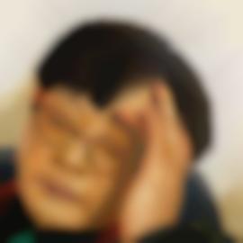 Liu Xiaodong-Sleeping And Insomnia Series No. 11-1996