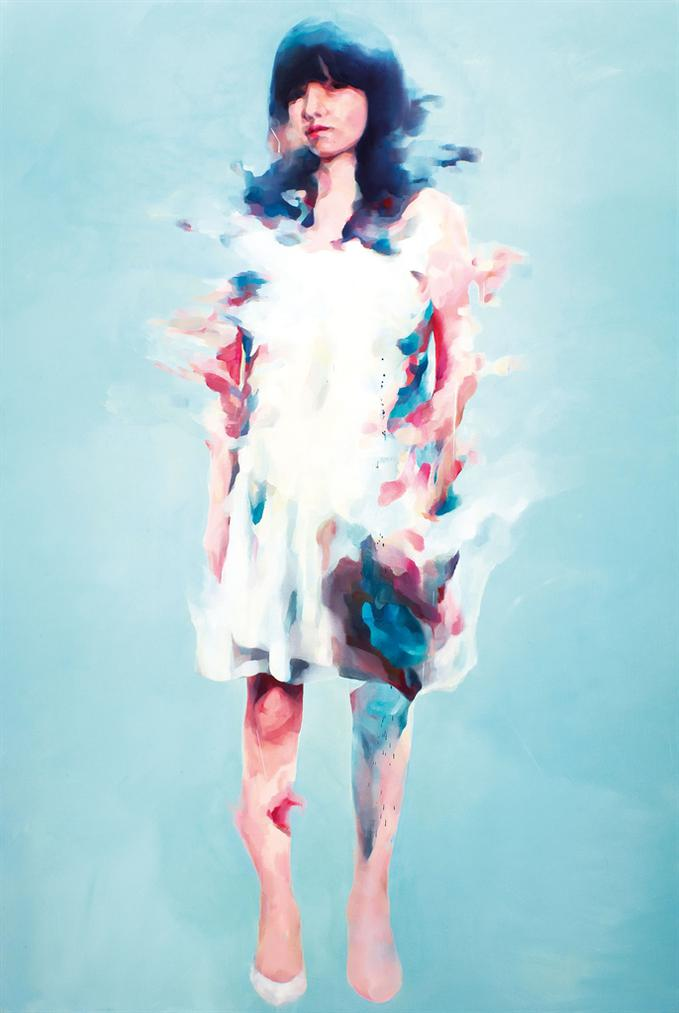 Nitta Tomomi - Infinite Set 1-2009