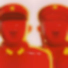 Shen Jingdong-Soldier Family-2007