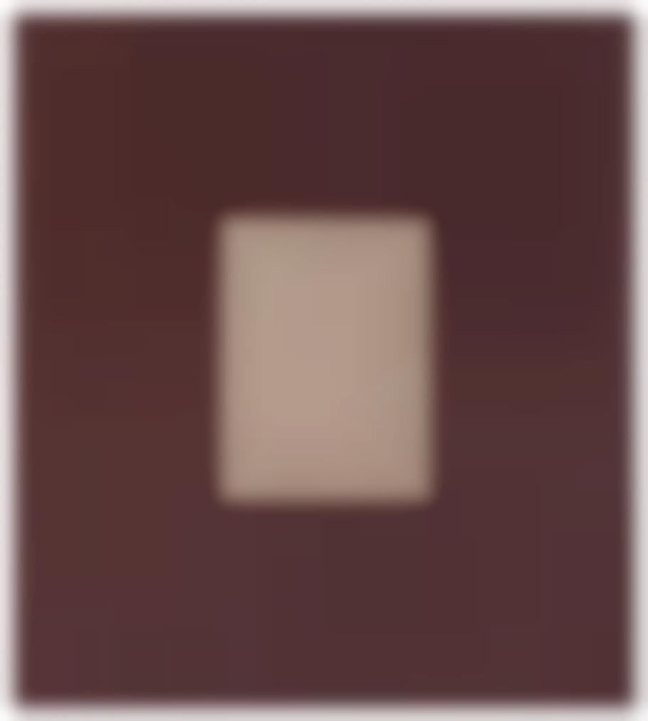 Peter Joseph-Light Brown With Dark Red-1993