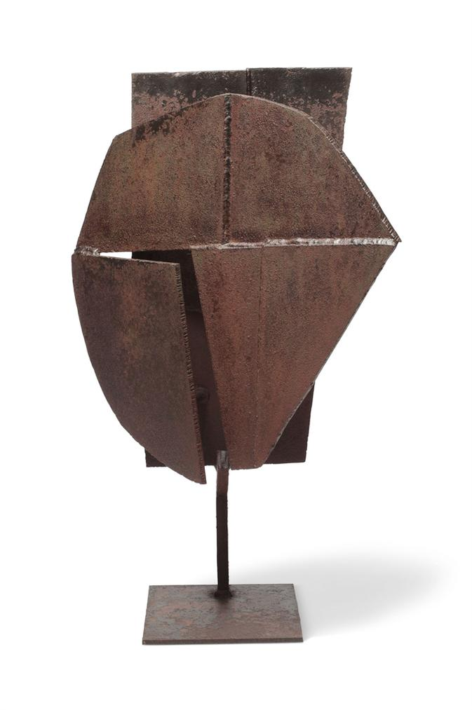 Yehiel Shemi - Canyon-1959