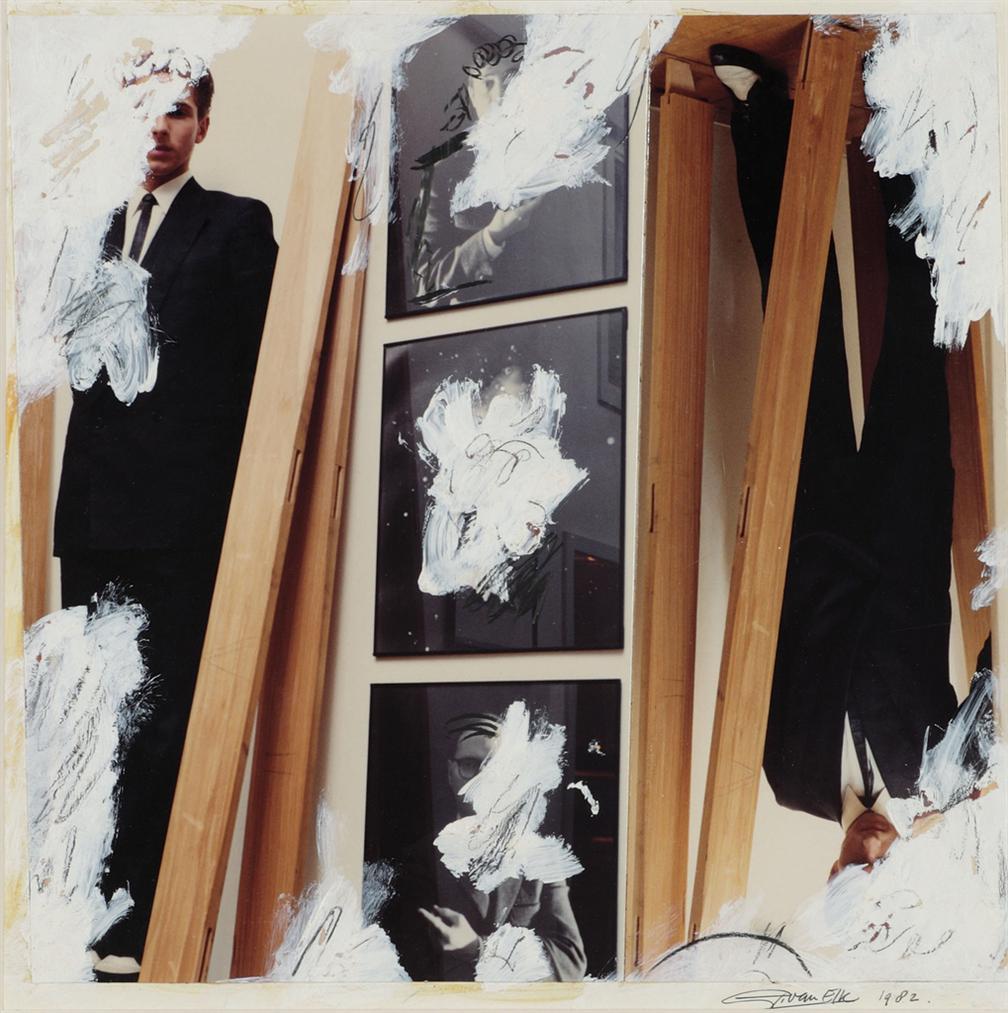 Ger van Elk-Untitled-1982