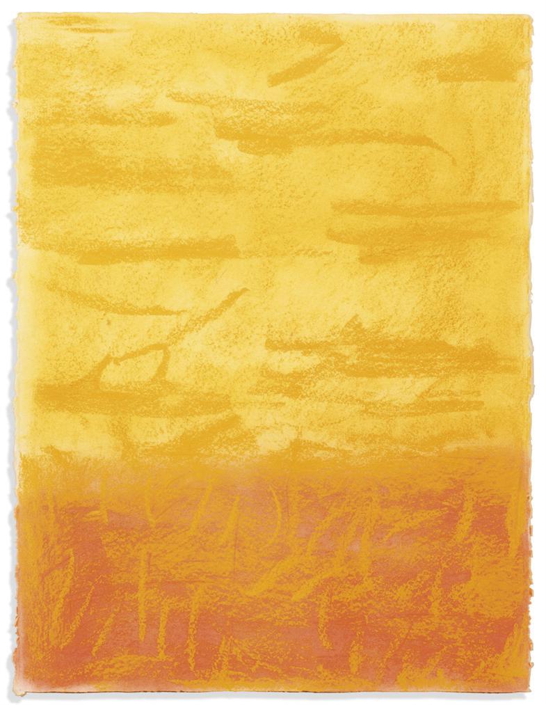 Monique Frydman-Untitled (Mf VI)-1997
