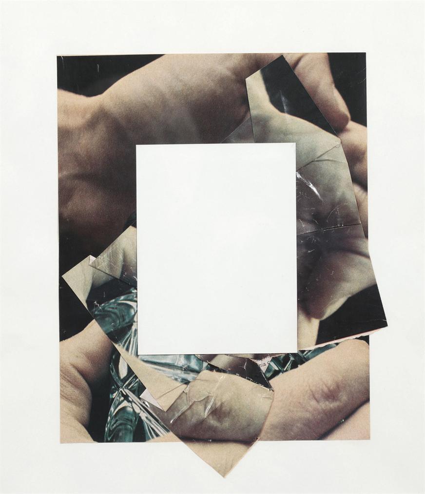 Giulio Paolini-Untitled-1973