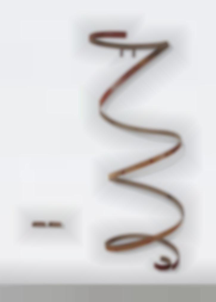 Miroslaw Balka-190 X 60 X 70; 2 X (8 X 11 X 10)-1996