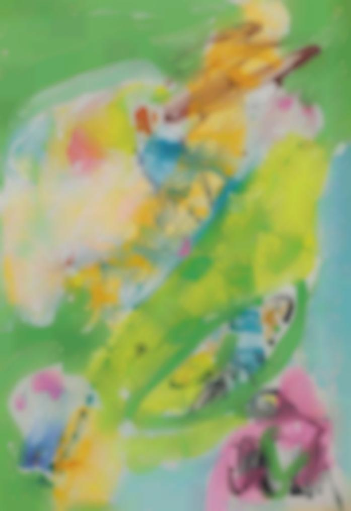 Asger Jorn-Untitled-1971