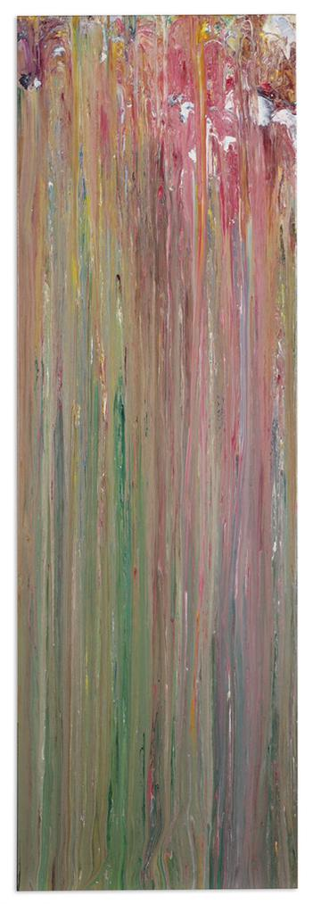 Larry Poons-Smarting Young-1975