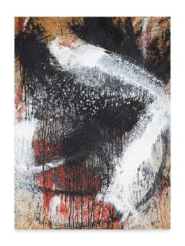 Norman Bluhm-Oil Burner-1960